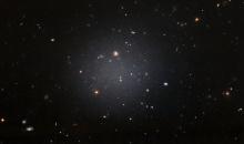 Apertem os Cintos: A Matéria Escura Sumiu